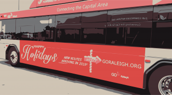 holiday bus design