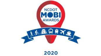 Mobi Award 2020 Logo