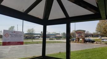 Townridge Shopping Center